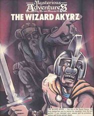 The Wizard Of Akyrz